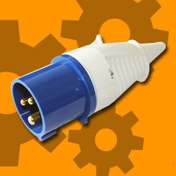 New Product: Walther plug and socket