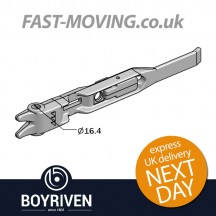 Boyriven 16mm Galvanised Handle Only