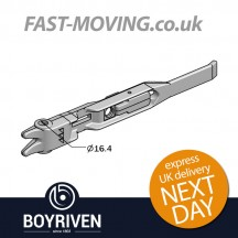 Boyriven 16mm Zinc Handle Only
