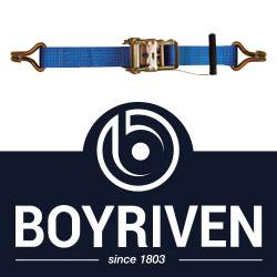 Boyriven Load Restraint