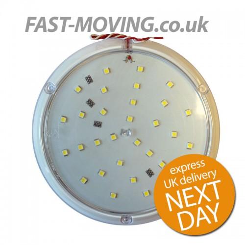 Boyriven 540 401 LED Lamp Round 30 LEDs 5w