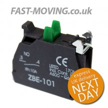 Tail Lift Control Contact Block - New Telemecanique Style