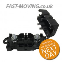 Automotive Fuse Holder - Mega Style In Line Fuse