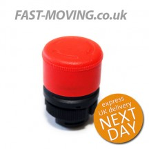 Tail Lift Control Telemecanique Push Button - Isolator
