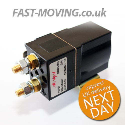 Albright solenoid starter switch fast-moving.co.uk