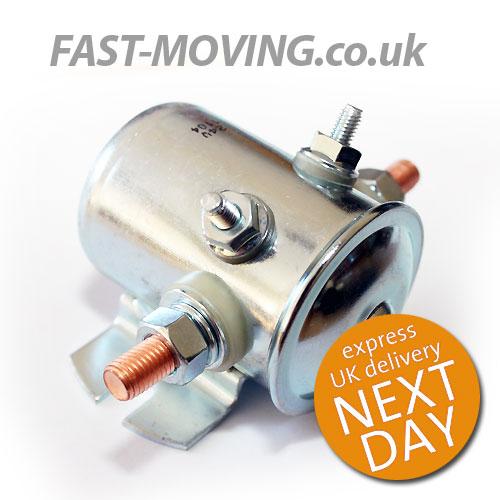 Sputnik solenoid start switch fast-moving.co.uk