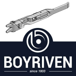 Boyriven Locking Gear